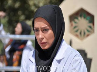 عکس های شخصی از سمانه پاکدل بازیگر معراجی ها + بیوگراف