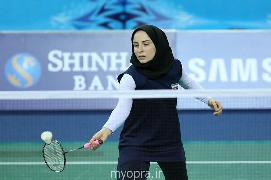 عکس ورزشکاران زن ایرانی در بازی های آسیایی اینچئون (21)