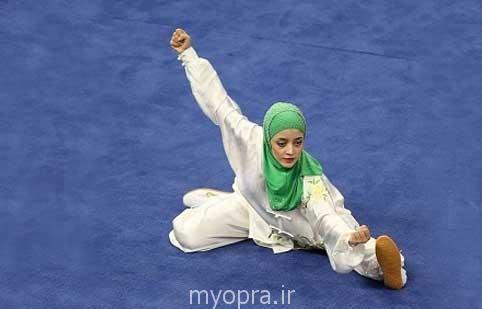 عکس ورزشکاران زن ایرانی در بازی های آسیایی اینچئونعکس ورزشکاران زن ایرانی در بازی های آسیایی اینچئون