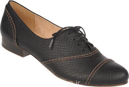 مدل های جدید کفش کالج زنانه پاییز 93 (1)