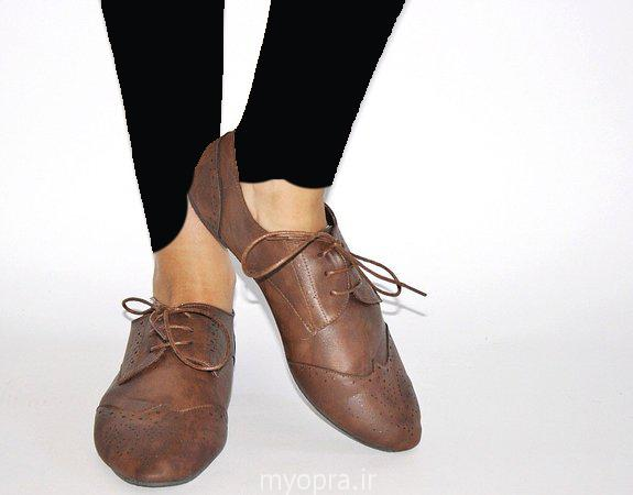 مدل های جدید کفش کالج زنانه و دخترانه پاییز 93 | مای اپرامدل های جدید کفش کالج زنانه و دخترانه پاییز 93