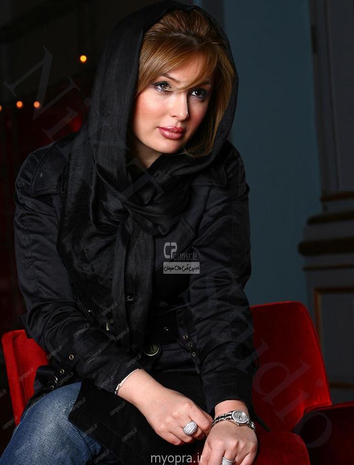 گالری عکس های جید و جذاب نیوشا ضیغمی در شهریور 93