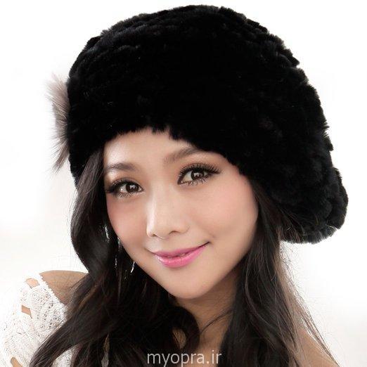 جدیدترین و شیک ترین مدل کلاه زنانه زمستان 93 جدیدترین و شیک ترین مدل کلاه زنانه زمستان 93
