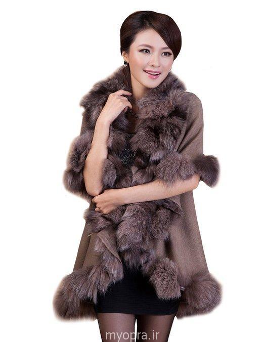 جدیترین مدل پالتو های دخترانه 2015