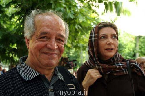 کاملترین گالری عکس های بازیگران ایرانی و همسرانشان