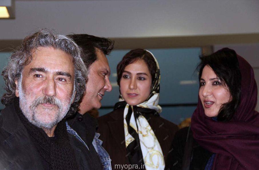 عکس های بازیگران ایرانی آذر 93
