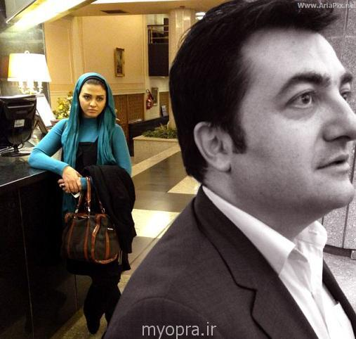 تصاویر سیما خضر آبادی