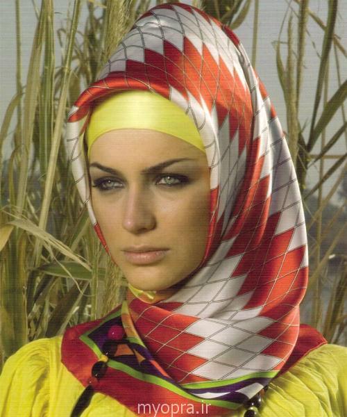 شا ل و روسری