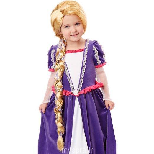 لباس میهمانی دخترانه