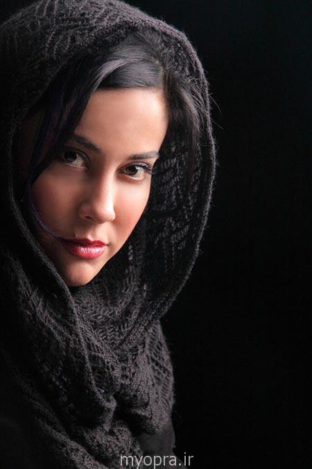 بیوگرافی آشا محرابی دختر اسماعیل محرابی + عکس
