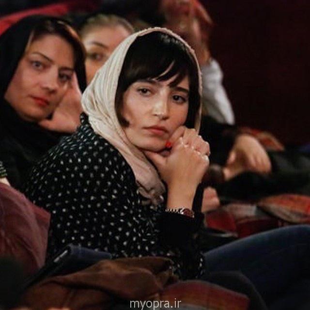 بازیگران ایرانی آذر 93 نگار جواهریانن