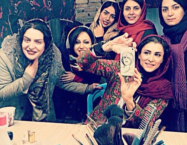 بازیگران زن ایرانی دی 93 عکس های جدید (http://www.oojal.rzb.ir/post/1523)