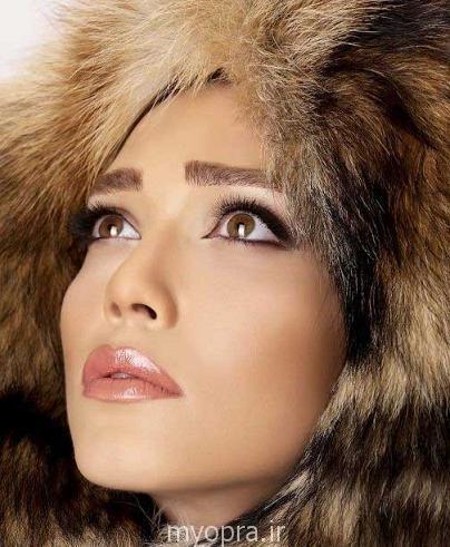 بیوگرافی شهرزاد کمال زاده