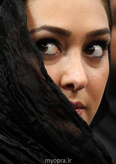 بیوگرافی و عکسهای الهام حمیدی