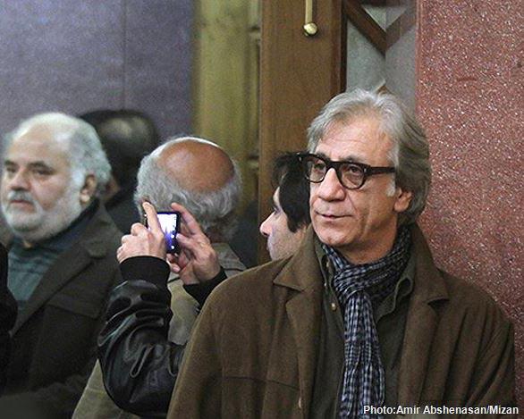 تصاویر مراسم ترحیم حضور هنرمندان چهره های مشهور