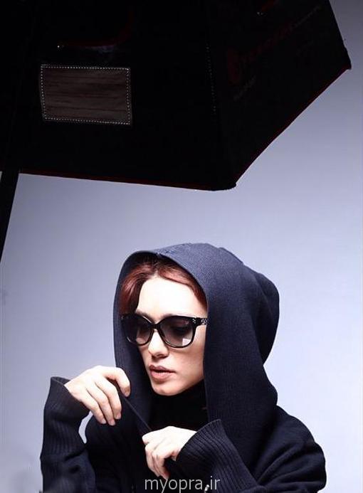جدیدترین تیپ و عکس های شهرزاد کمال زاده آذر 93