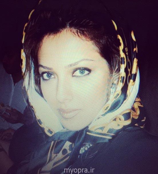 لیلا اوتادی آذر 93