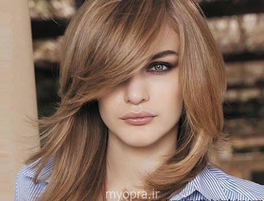موی کوتاه زنانه و دخترانه سال 94