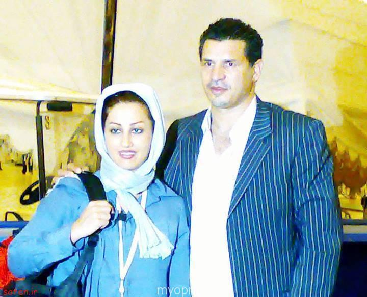 مونا فرخ آذری