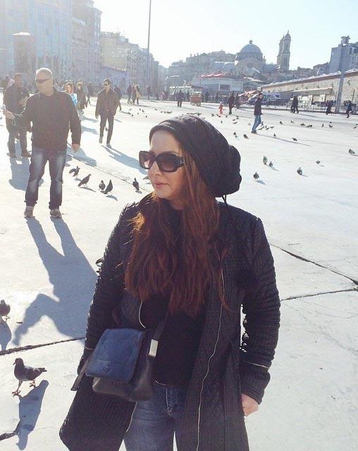 بازیگران زن ایرانی دی 93 ع های جدید (http://www.oojal.rzb.ir/post/1523)