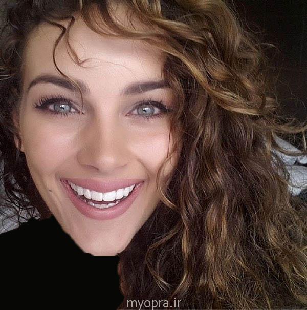 همسر رولن استراوس زیباترین دختر رولن استراوس دختر شایسته جهان دختر زیبا