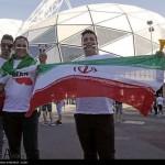 عکس و حواشی بازی فوتبال امروز ایران و بحرین