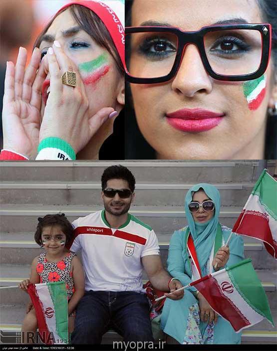 تصاویر تماشاگران ایرانی در ملبورن جام ملت های آسیا 2015 (http://www.oojal.rzb.ir/post/1525)