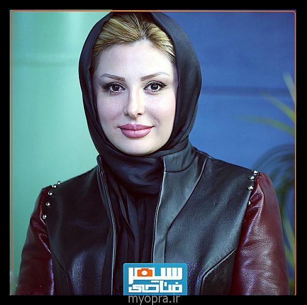 نیوشا ضیغمی بهمن 93