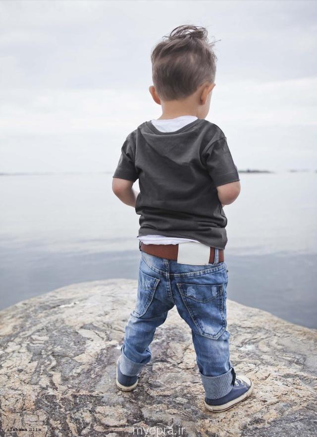 جدیدترین مدل های ست  لباس پسر بچه ها سال 94 (http://www.oojal.rzb.ir/post/1531)
