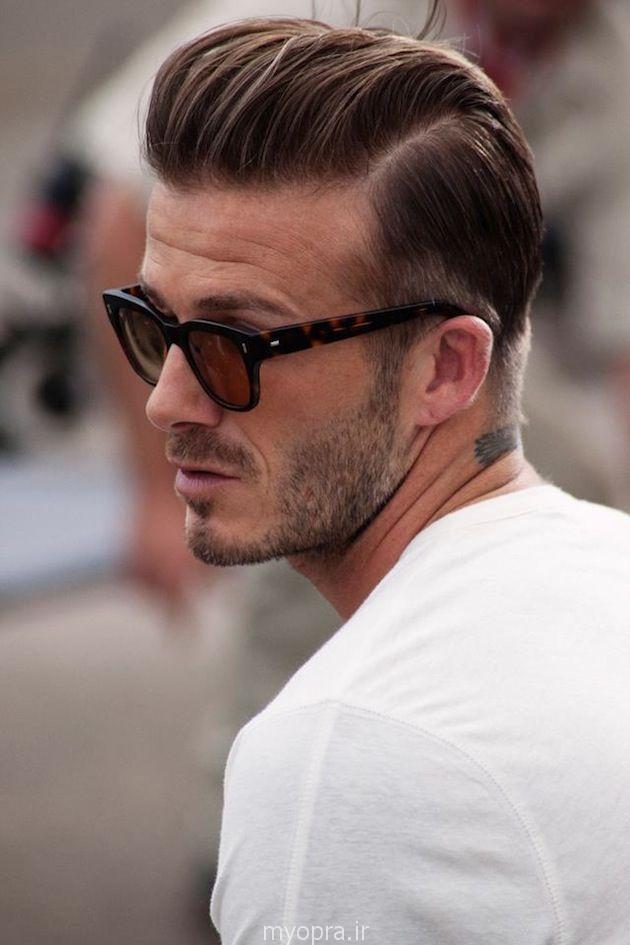 موی مردانه در سال 2015