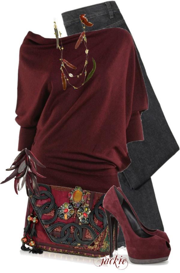 ست کامل لباس دخترانه و زنانه رنگ سال ۹۴