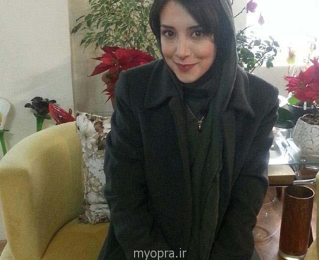 سحر جعفری جوزانی عکس بهمن 93