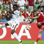 عکس بازی ایران و قطر در سیدنی استرالیا