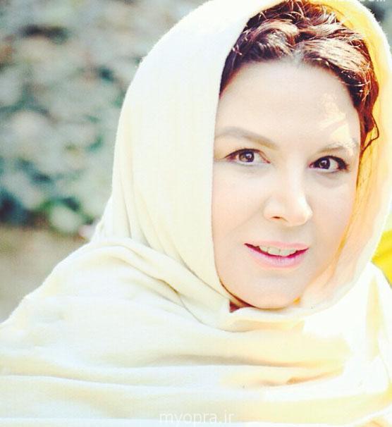 شهره سلطانی زمستان ۹۳ بازیگر زن ایرانی