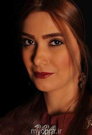 عکس های شخصی نوشین طافی اولین زن خواننده ایرانی که مجوز گرفت