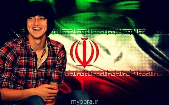 عکس های شخصی و جالب سردار آزمون + بیوگرافی