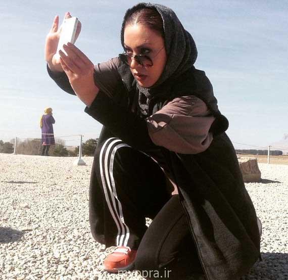 عکس های جدید بازیگران ایرانی 93
