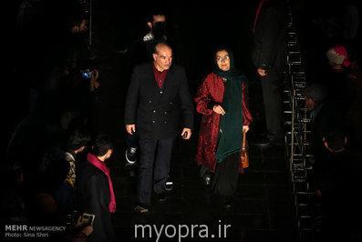 تصاویر اختتامیه سی سومین جشنواره فیلم فجر 93