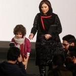 تیپ و لباس بازیگران در فرش قرمز جشنواره فجر بهمن 93