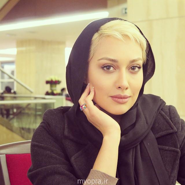 جدیدترین عکس های منتشر شده از بازیگران ایرانی
