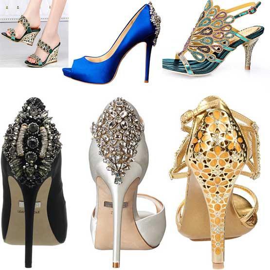 گالری جدیدترین مدل کفش و صندل مجلسی زنانه  2015  (http://www.oojal.rzb.ir/post/1579)