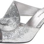 مدل کفش و صندل مجلسی زنانه