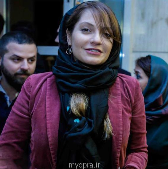 مهناز افشار در جشنواره فجر 33