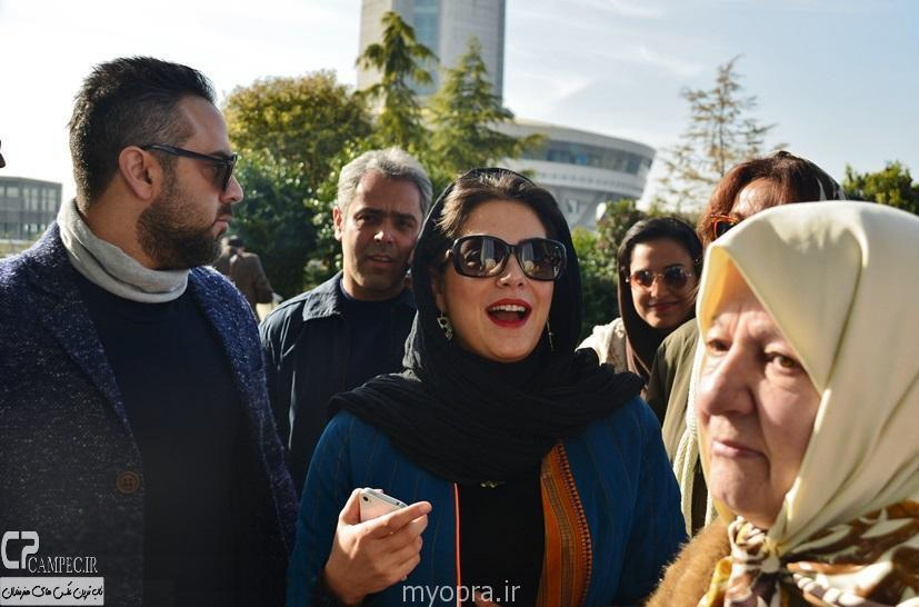 مدل های عینک آفتابی بازیگران جشنواره فجر 93