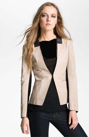 شیک ترین و جدید ترین مدل کت زنانه و دخترانه ۲۰۱۵