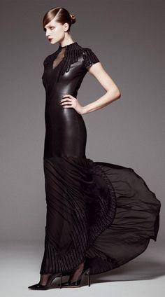 مدل های جدید و شیک لباس مجلسی 2015