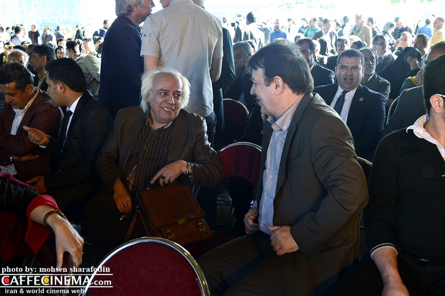 جشنواره بین المللی فجر و  حضور بازیگران و مهمانان خارجی