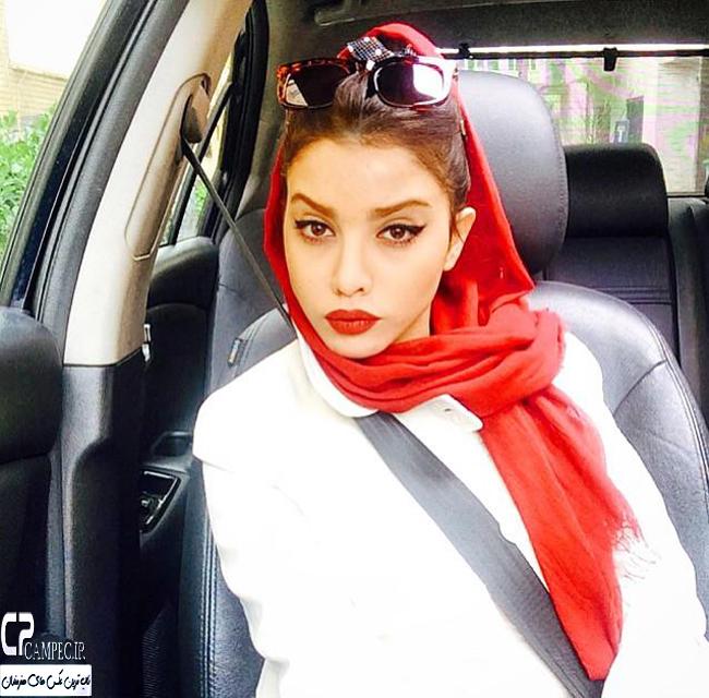 بازیگران زن ایرانی فرودین 94