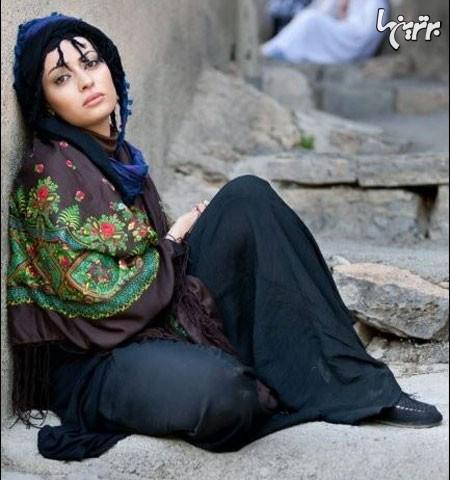 چهره های مشهور ایرانی در اینستاگرام فیسبوک اردیبهشت 94