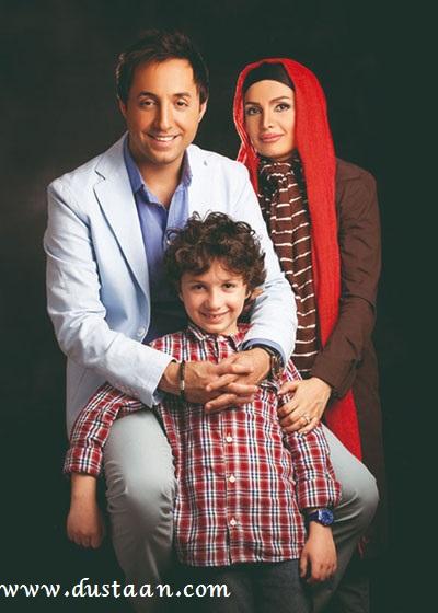 بیتا بیگی همسر امیر حسین رستمی 17 فروردین ۱۳۶۶ در تهران متولد شده است